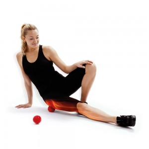 66fit Spiky Massage Balls